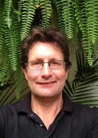 Gord Grant, Acupuncturist