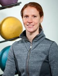 Nicole Lark - Personal Trainer
