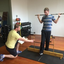 Corrective Exercise and Assessment